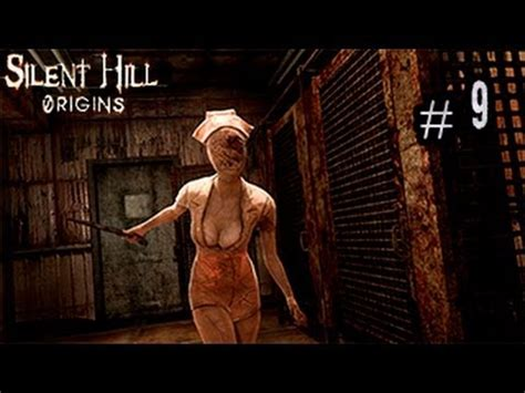 theme psp silent hill silent hill origins psp gameplay 191 y la llave