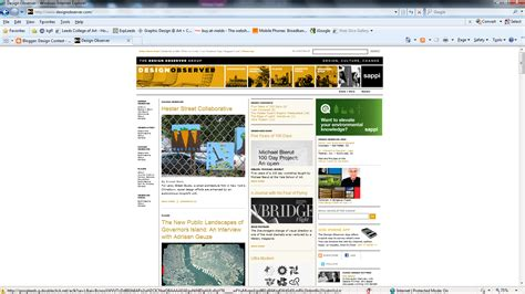 design observer design context february 2011