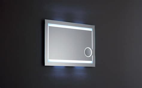 makeup mirror with lights and bluetooth bathroom up mirror led bluetooth v c mira ebay