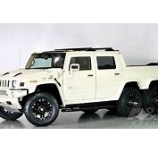 Hummer H2 Reviews Specs Prices Photos And Videos  Top