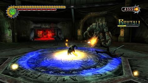 psp themes ghost rider all the characters have been realistically designed that