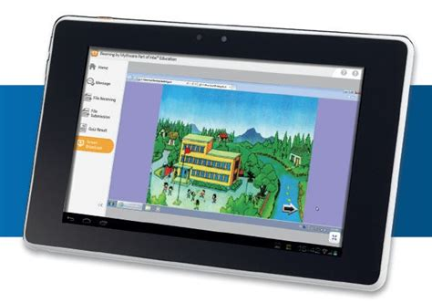 intel android intel education tablet features android 4 0 and intel atom z2460 cpu intel education