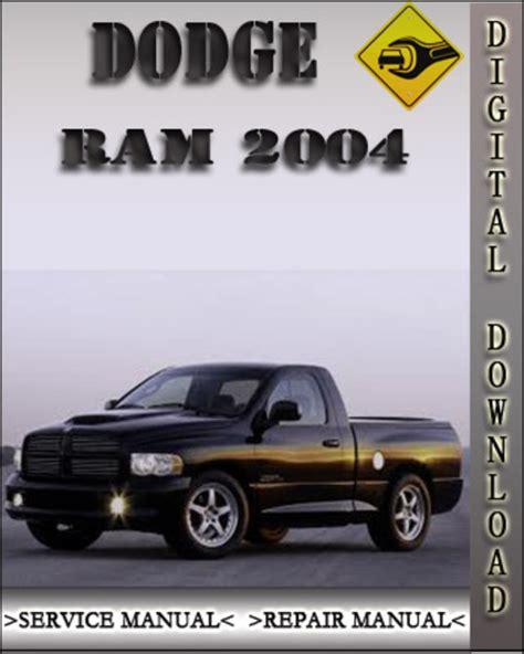 download car manuals pdf free 2003 dodge ram 2500 interior lighting 2004 dodge ram factory service repair manual download manuals am