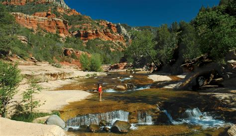 7 Cool Countries To Visit by 10 Places To Go To Beat The Arizona Heat I Sedona Monthly