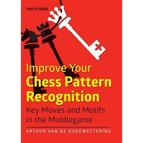 chess pattern recognition book review arthur van de oudeweetering improve your chess pattern