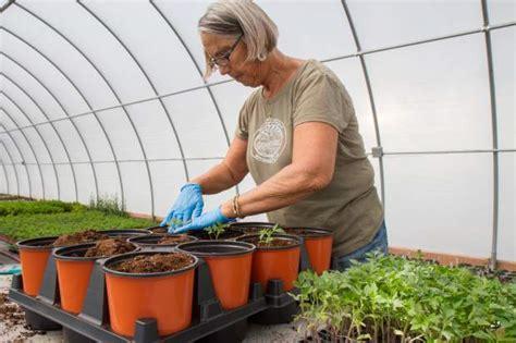 selfies osage gardens bringing nutrient dense produce to