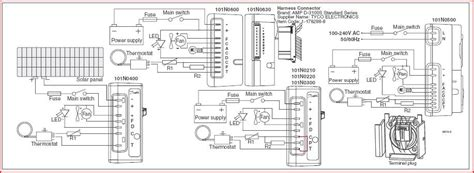 wiring diagram for danfoss fridge thermostat diagram free printable wiring diagrams
