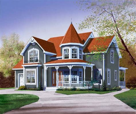 Victorian House Drawings by New Victorian House Plans Find House Plans