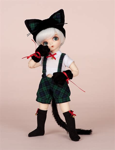 jointed doll neko 18 best bjd clothes ideas images on free