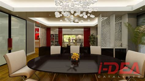 Regency Dining Room Portfolio Projects Works I Dea Catalysts Philippines