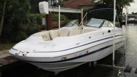 chris craft deck boats for sale chris craft sport deck boats for sale