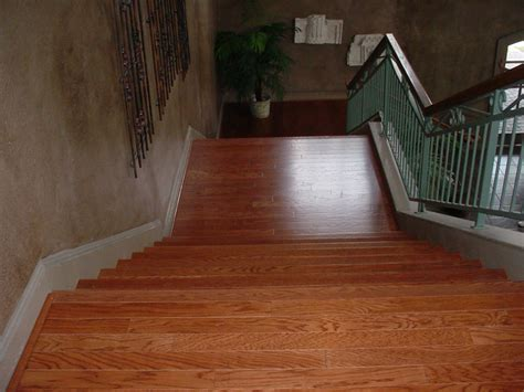 Hardwood and Laminate Flooring in the D/FW area   Andersen