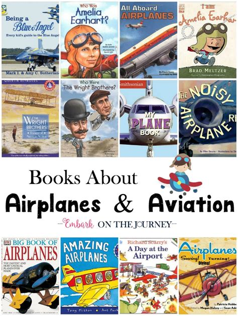 away in my airplane books books about airplanes and aviation embark on the