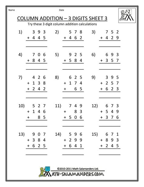printable worksheets in math for grade 3 maths worksheets for grade 4 new calendar template site