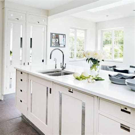 ideas for white kitchens white kitchens fresh ideas ideas for home garden