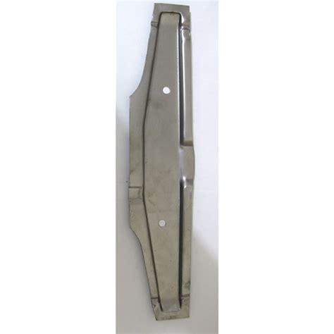 pedane vespa rinforzo anteriore pedana per vespa px pe 125 150 200 cc