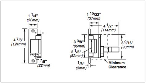 Mortise Lock Diagram Combination Lock Diagram Wiring Diagram Odicis Duprin 6211 Template