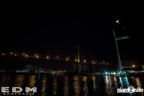 edm boat party edm boat party season 3 siam2nite