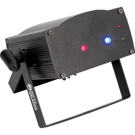 american dj micro galaxian laser special effects lighting american dj micro royal galaxian mini micro royal