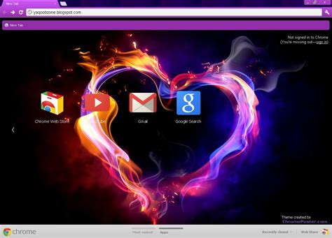 complete themes for google chrome how to change google chrome theme full softwares and games