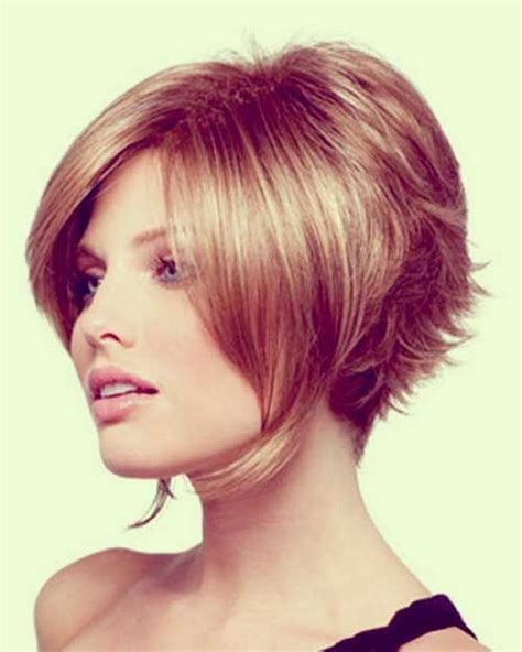 pictures of hairstyles for thinning hair due to chemo short haircuts for fine straight hair