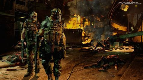 Ps3 Army Of Two 40 Day 187 screens zu army of two the 40th day by play3 de