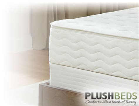 Botanical Bliss Mattress Review by 10 Quot Organic Mattress Botanical Bliss