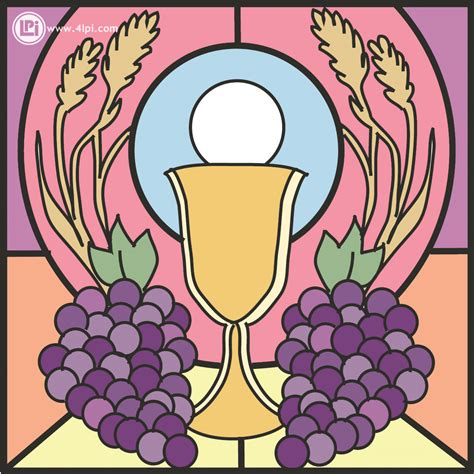 catholic clipart clip of eucharist catholic cliparts