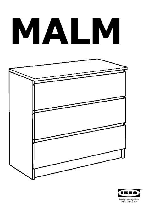 Commode Malm 3 Tiroirs by Malm Commode 3 Tiroirs Blanc Ikea Ikeapedia