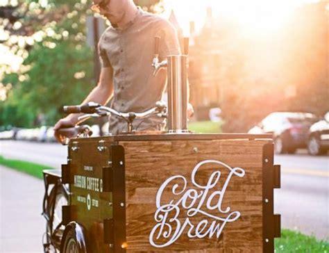 Mesin Kopi Nomad mengetahui tipe tipe mesin espresso majalah otten coffee