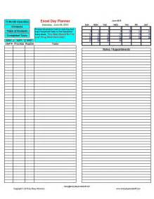 day planner template excel planner excel calendar template 2016 excel day planner template 06 project planner advanced