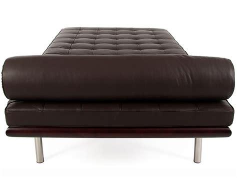 divano letto 200 cm divano letto barcelona 200 cm marrone scuro