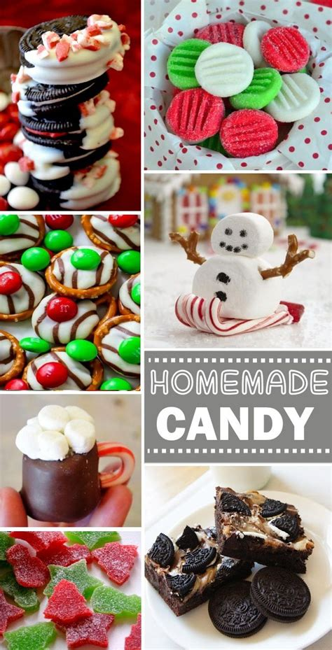 Goodies Handmade Candies - 25 best ideas about treats on
