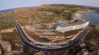 resort where was filmed seabank resort malta filmed with drone