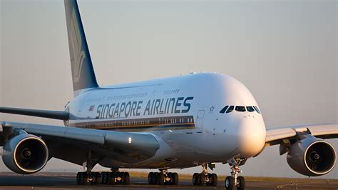 rickys memoirs singapore airlines  fly   shanghai