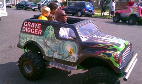 grave digger monster truck go kart for sale go for digger craigslist autos post