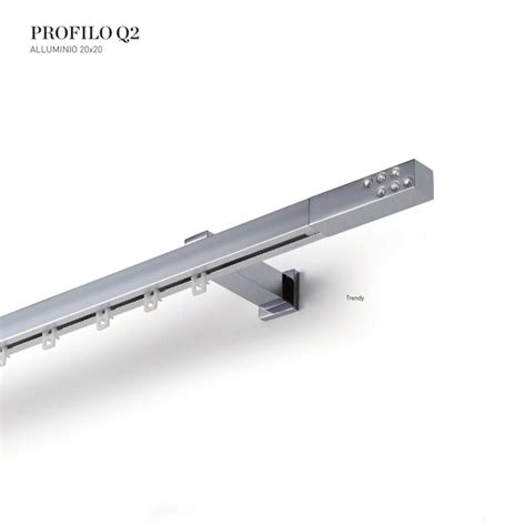 tende in alluminio bastoni moderni in alluminio per tende da interno