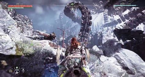 horizon zero the frozen wilds trophies wiki gameplay guide unofficial books into the frozen and tallneck walkthrough the frozen wilds