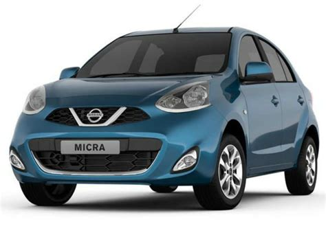 nissan micra india nissan micra 2017 nissan launches 2017 micra in india at