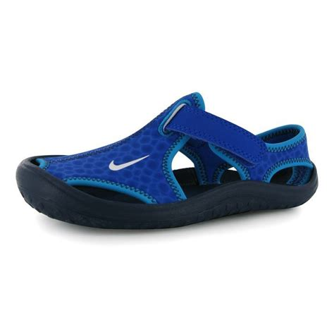 nike velcro sandals nike sunray protect childrens sandals velcro casual