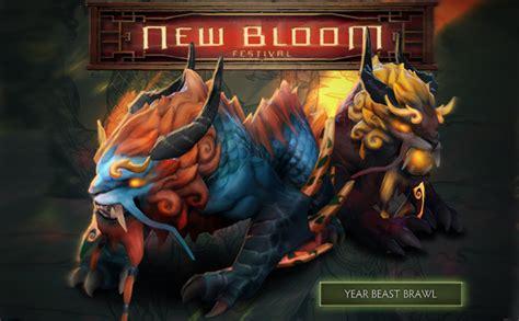 dota 2 year beast brawl wallpaper dota 2 year beast brawl prizes tips and strategies