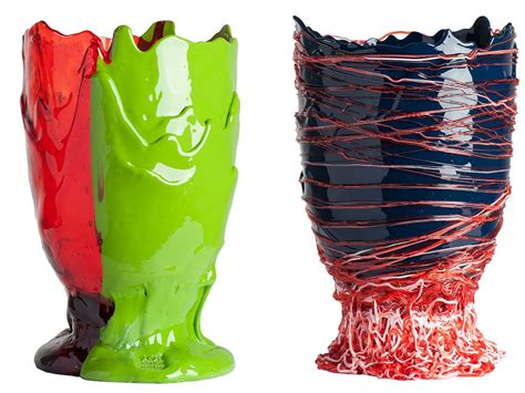 vasi vetro design gaetano pesce design e materia la casa in ordine