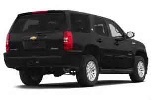 2013 Chevrolet Suv 2013 Chevrolet Tahoe Hybrid Price Photos Reviews