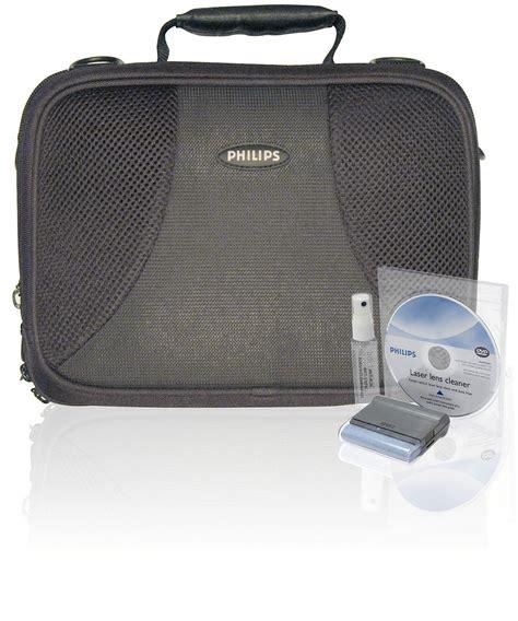 portable dvd bag svc4000 10 philips