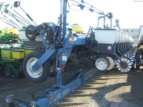 2000 Kinze 3600 Planting Seeding Planters John Deere Kinze Planter Parts