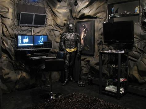 bat cave bedroom 25 best ideas about batman man cave on pinterest escape rooms near me escape the