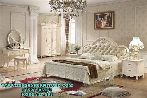 Jual Bedroom Set by Jual Satu Set Tempat Tidur Minimalis Terbaru 2017 Model