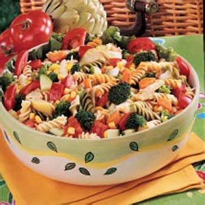 cold pasta salad recipes 4 taste of home cold pasta salad recipes 14 taste of home