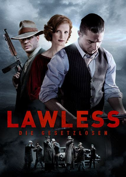film xxi gangster nflix pl netflix polska film lawless gangster 2012