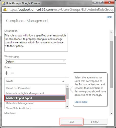 Office 365 Portal Export To Pst Manual Methods Step By Step Guide To Import Pst File In